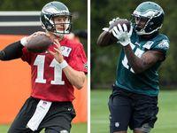 Tom Brady-Brandin Cooks head rising QB-WR combinations - NFL.com