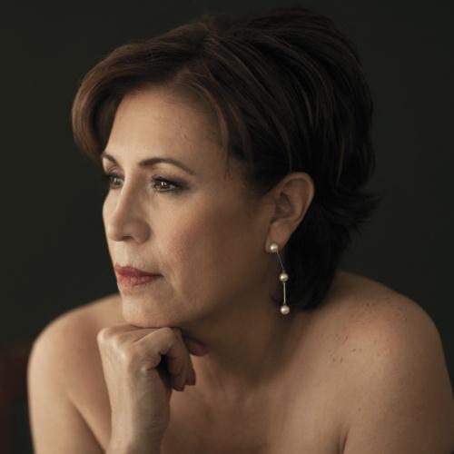 Rosario Robles - La progresista perdida