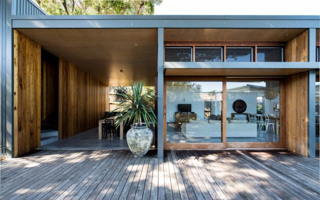 Redhead Residence by Bourne Blue Architecture gallery - Vogue Living