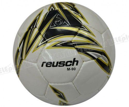Reusch Futbol Topu M90 No 3 - Genel özellikleri 4 Astarlı pvc malzemeden imal edilmiştir,Suni çim, zeminlerde kullanım için uygundur,Sağlam yapısıyla göze çarpmaktadır,Numara:3 - Price : TL43.00. Buy now at http://www.teleplus.com.tr/index.php/reusch-futbol-topu-m90-no-3.html