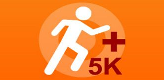 Find a run near you http://www.nhs.uk/Livewell/fitness/Pages/find-a-run-near-you-with-find-a-race.aspx