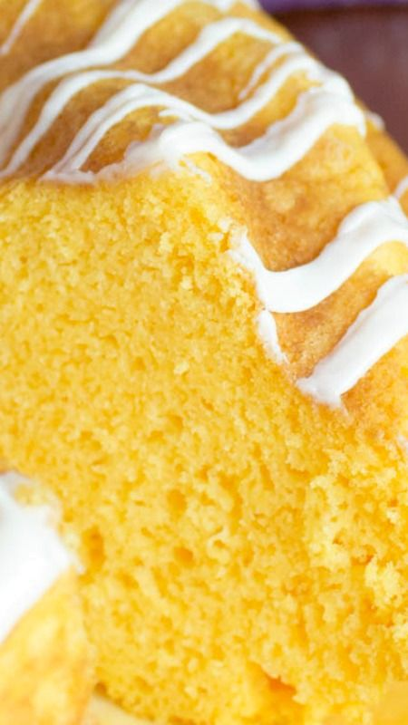 Make Bundt Cake With Any Cake Mix