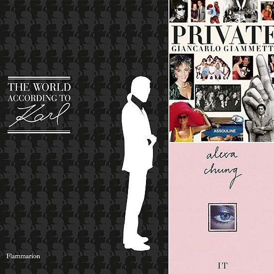 Tre copertine di alcuni libri in uscita questo autunno. Vai alla gallery dell'articolo per scoprire tutti i titoli http://www.theblazonedpress.it/website/2013/10/17/gli-imperdibili-fashion-book-di-questo-autunno/67466