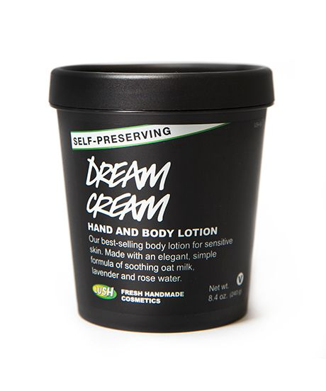Lush Self-Preserving Products – Natural Fall Skin Care