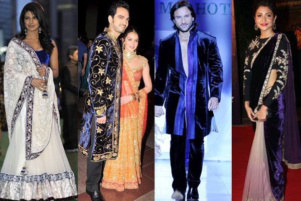 Make a Style Statement With Velvet on Your Wedding