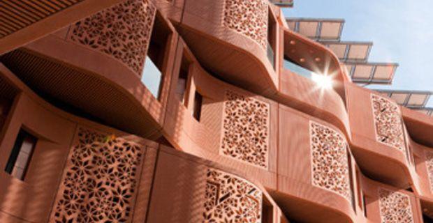 Masdar City: un esempio ecosostenibile della città del futuro