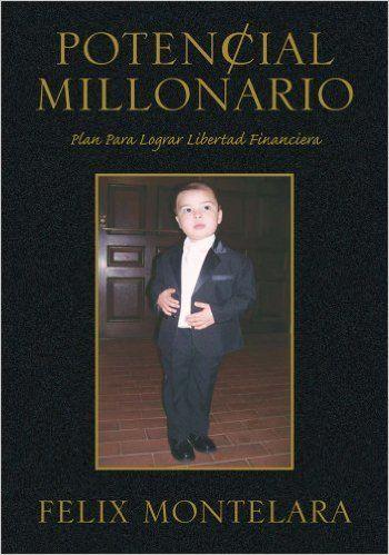 """¿Quieres ser financieramente libre? ¿O solo quieres que el dinero le llegue a fin de mes? Les invito a comprar el libro """"Potencial Millonario"""" disponible en Amazon.com y en potencialmillonario.com"""