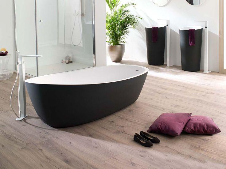 PORCELANOSA Gruppo concepisce le sue vasche da bagno a partire da un punto di vista creativo ed eccezionale, progettate per gli amanti del design che non vogliono rinunciare alla funzionalità.