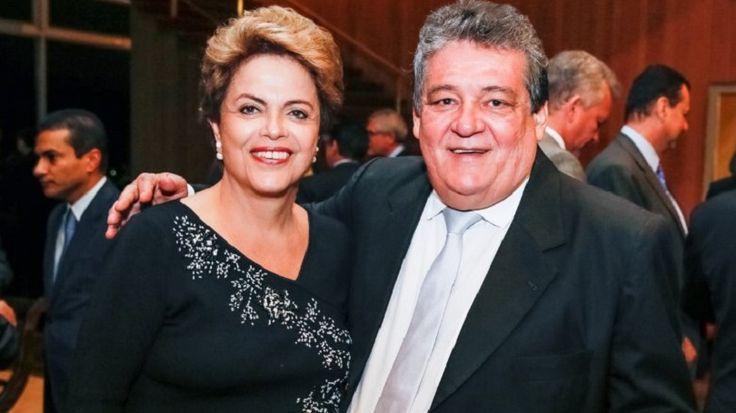 Brasília - DF, 03/08/2015. Presidenta Dilma Rousseff durante Reunião com lideranças parlamentares e partidárias no Palácio da Alvorada. Foto: Roberto Stuckert Filho/PR