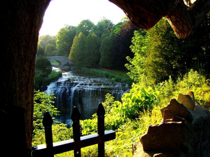 Waterdown Falls