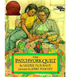 The Patchwork Quilt - Valerie Flourney