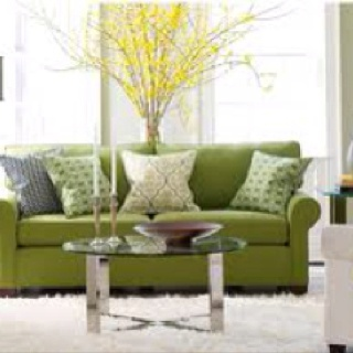 127 Best The Green Sofa Images On Pinterest