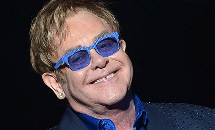 Dont' Let Elton John in Concert Pass You Like a Candle in the Wind. Click on the Link and use offer code 66800528771.