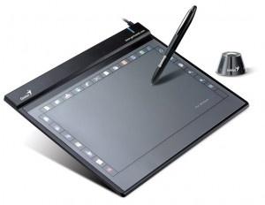 A mesa digitalizadora serve para desenhar à mão livre, e enviar o desenho direto para o computador.  Aqui no Paraguai você encontra a mesa digitalizadora Genius a partir de U$52,00 na Loja Excell.