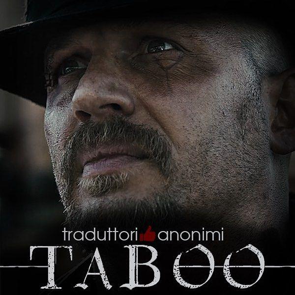 Assistir Taboo 1ª Temporada Episódio 07- Dublado Online