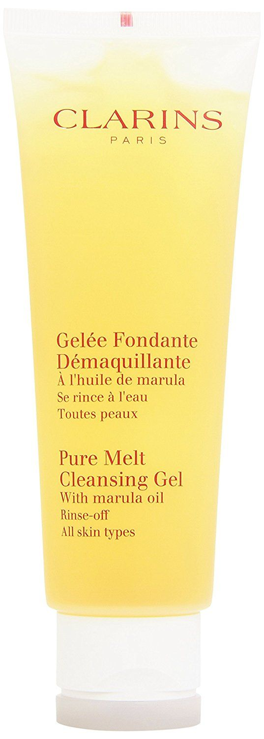 Clarins Pure Melt Cleansing Gel, 3.9-Ounce * Want to know more, click on the image.