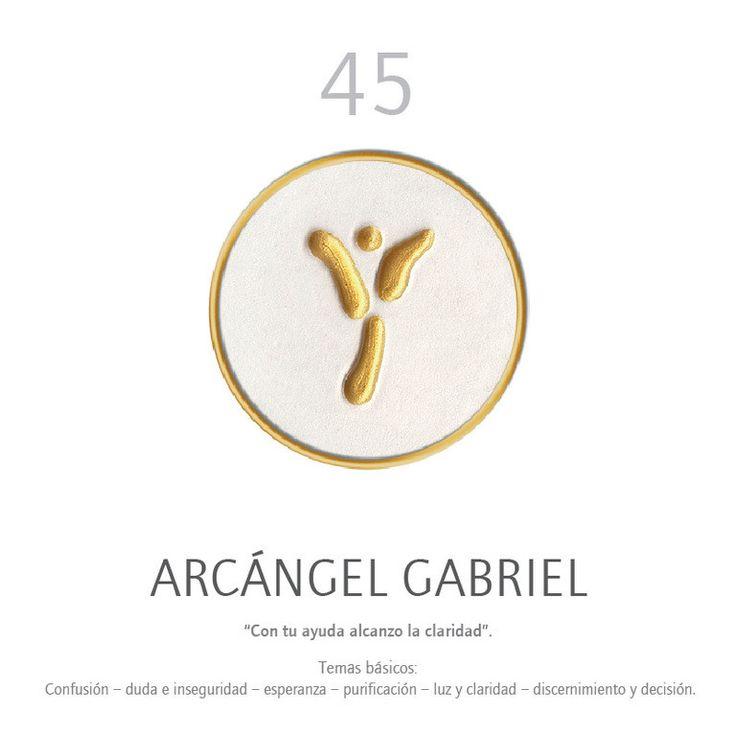 Símbolos Angelicales 1–49 - Símbolos/Esencias Ingrid Auer Espanol