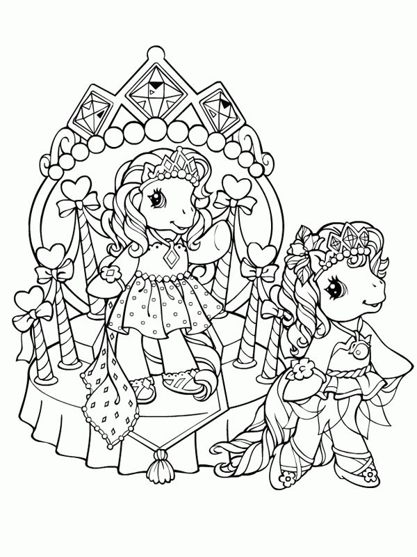 83 best coloring pages images on Pinterest Coloring books - best of my little pony dazzlings coloring pages