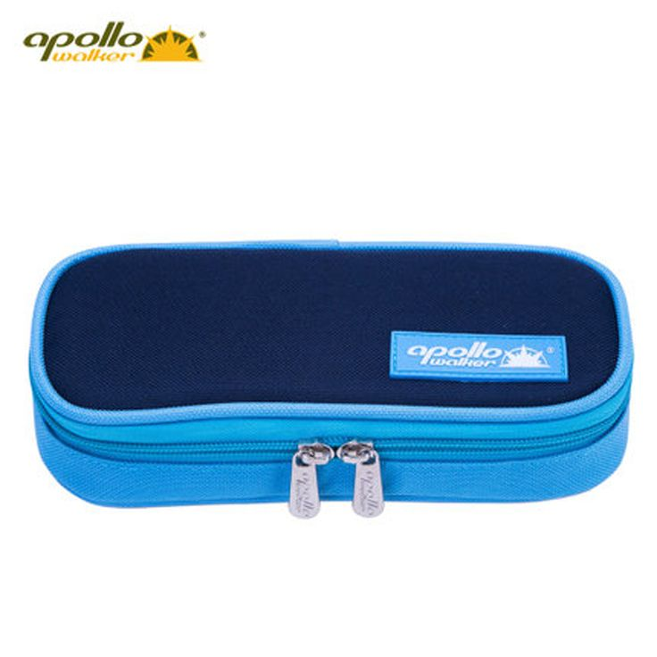 Apollo Insulin Cooler Bag Portable Insulated Diabetic Insulin Travel Case Cooler Box Bolsa Termica 600D Aluminum Foil ice bag