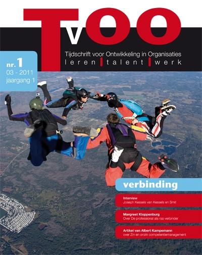 Tijdschrift voor Ontwikkeling in Organisaties. Plaats: 65
