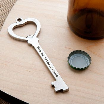 Key Bottle Opener from Beehive Kitchenware