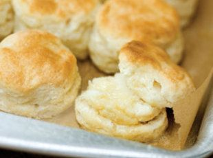 Paleo Biscuit Recipe - think I'll try this - but I'll probably make a few changes