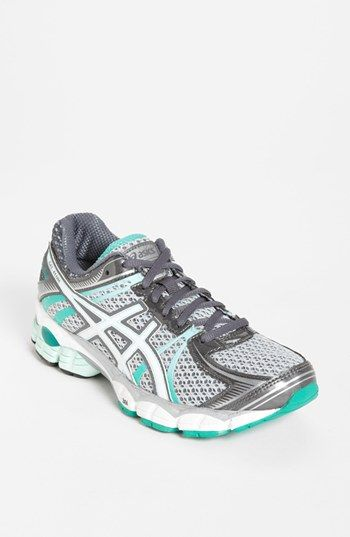 ASICS® 'GEL-Flux' Running Shoe (Women) available at #Nordstrom...my 2nd pair of shoes :)