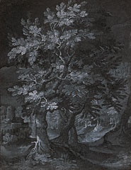 Forest Scene, circle of Gillis van Coninxloo, about 1595-1610
