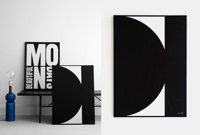 Shapes + Words by Therese Sennerholt | NordicDesign