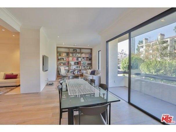 Kris Jenner apartamento (Foto:  Trulia Real Estate/ reproduçã)