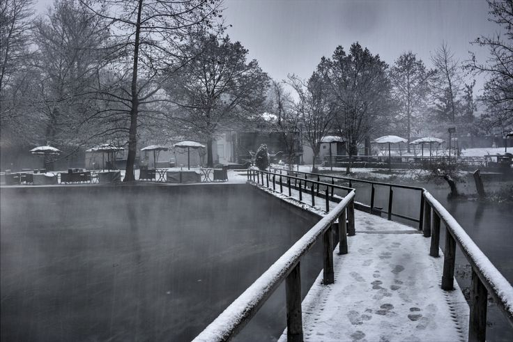 St. Barbara park by Efstratios Lales on 500px