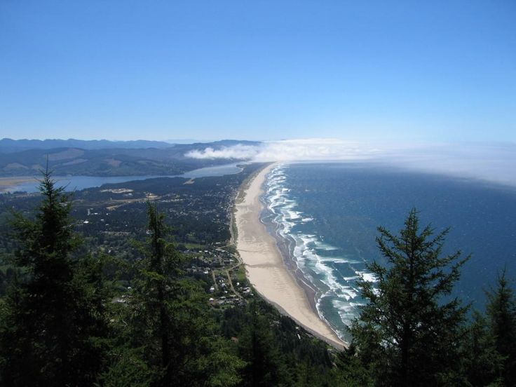 Thanks to endless miles of protected coastline, the beaches in the Pacific Northwest are some of the most breathtaking in the U.S.