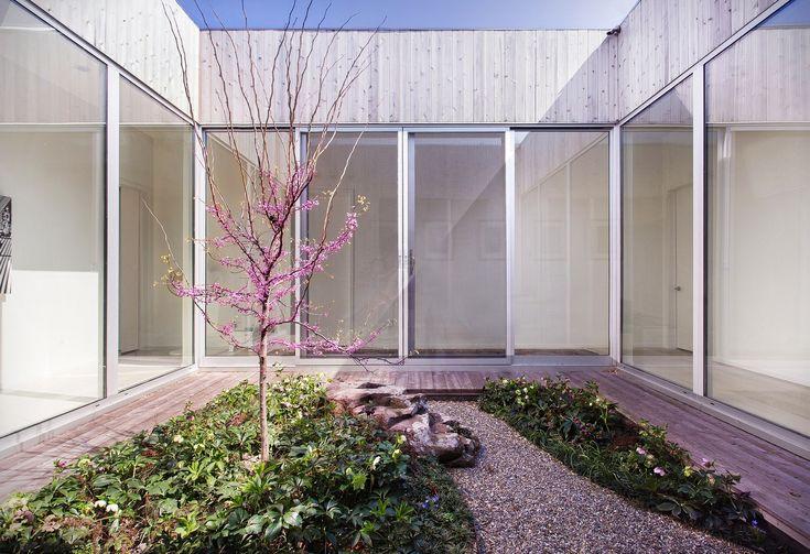 Galeria de Casa da Pradaria / Office Mian Ye - 12