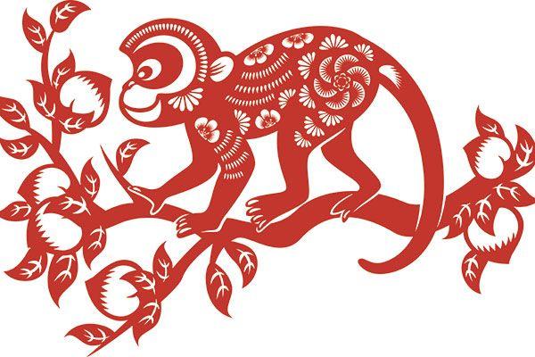 El alegre Mono de Fuego es el regente de este año y su reinado acabará el 27 de Enero de 2017. Horóscopo signo a signo. http://www.alotroladodelcristal.com/2016/02/horoscopo-chino-2016-ano-del-mono-de.html
