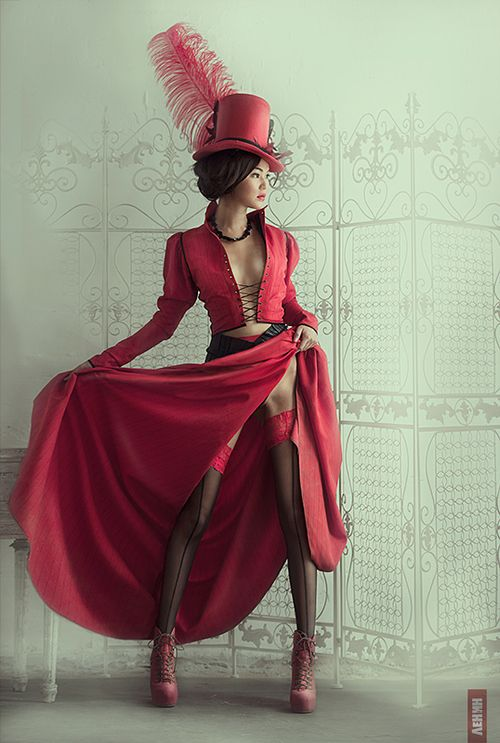 Red Tophat