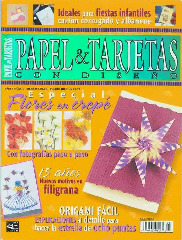 Revistas gratis invitaciones y tarjetas para toda ocasión - Revistas de…
