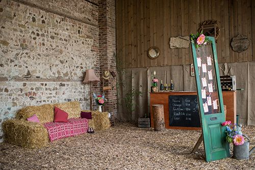GLAMPING COUNTRY ESTATE IN NORTH YORKSHIRE