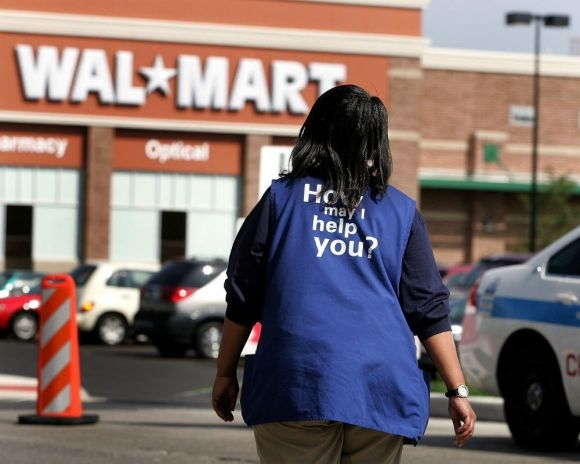 Walmart and several other retailers and restaurants will be open for business on Easter Sunday
