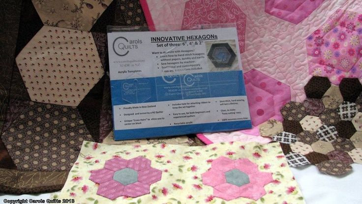 """acrylic quilt templates 
