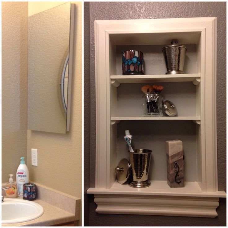 Bathroom Medicine Cabinet Ideas: 25+ Best Ideas About Old Medicine Cabinets On Pinterest
