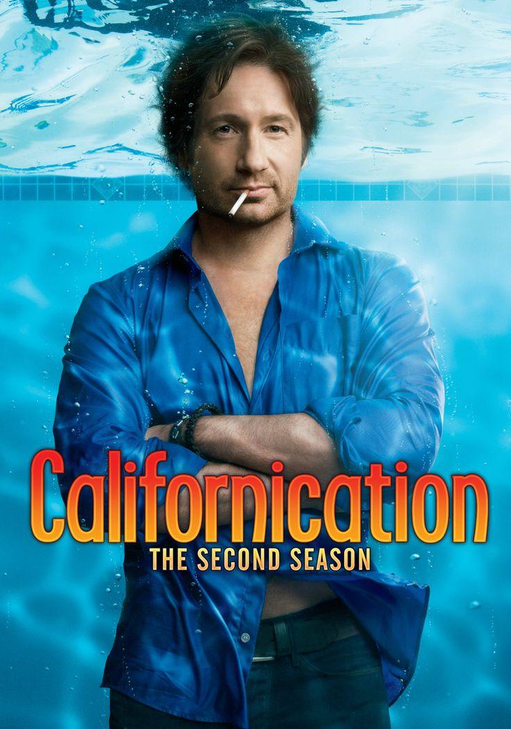 Калифорникейшн 2 сезон