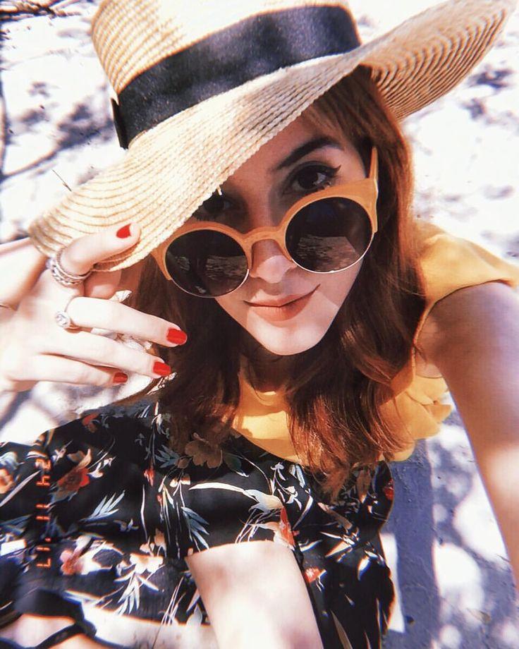 """902 curtidas, 12 comentários - Fashion Coolture (@fashioncoolture) no Instagram: """"Cadê verão? Enquanto chove lá fora vou postar essa foto de ontem só porque eu amei muito esse look!…"""""""