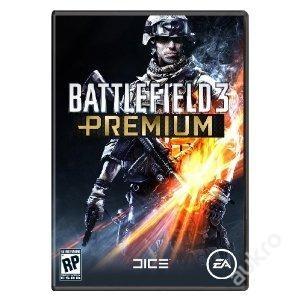Battlefield 3 Premium (Digital Product)