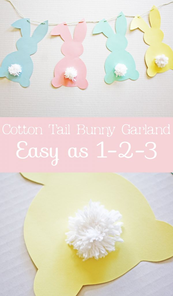 Easter Crafts | Stay at Home Mum