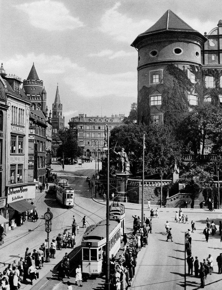старый кенигсберг фото города узнали, как