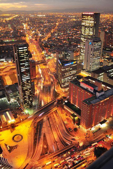 Bogotá #colombia
