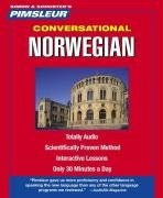 Norwegian, Conversational: Learn to Speak and Understand Norwegian with Pimsleur Language Programs (Simon  Schuster's Pimsleur)
