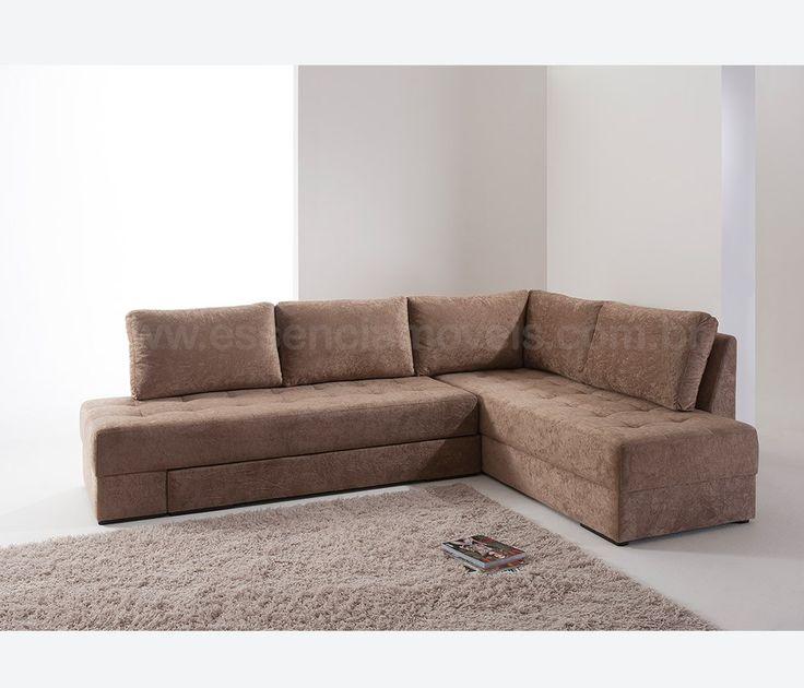 25+ melhores ideias de Sofa bau no Pinterest Bau sapateira, Bau - moderne modulare kuche komfort