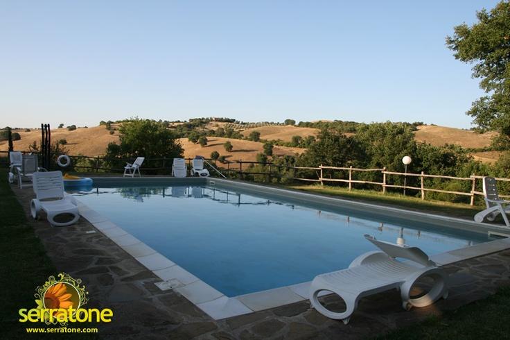 560 Euro/settimana Appartamento Agriturismo Mare Toscana