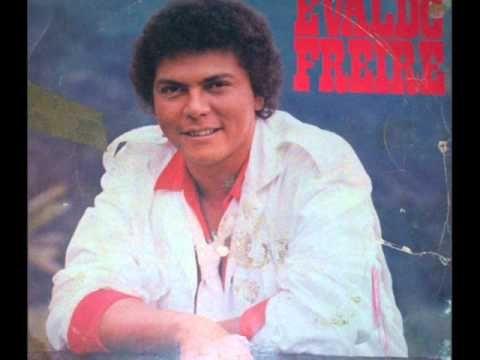 Evaldo Freire - CD  Completo